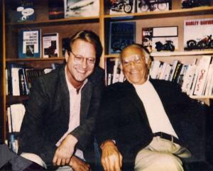 Dirk & Harry Ellis Dickson