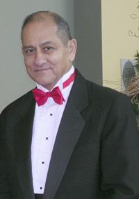 David S Matayabas